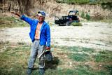 Farmer - Gharm