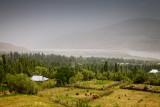 Navdi village, Gharm