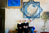 Arab American University students - Jenin