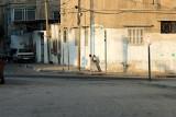 Early morning - Gaza City