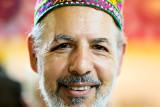 Sheikh Abdul Aziz Bukhari, Sufi - Jerusalem