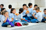 Lunchtime - Bethlehem
