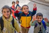 Children - Nablus