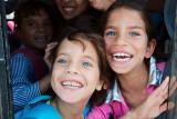 School girls - Beit Ommar