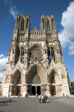 A Weekend in Reims
