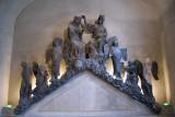 The Coronation of Mary at the Palais de Tau