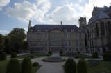 Palais de Tau in Reims