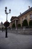 Palais de Justice in Reims