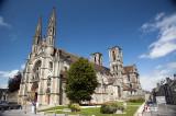 Abbaye St Martin in Laon