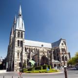 Notre Dame en Vaux in Chalons-en-Champagne