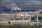 Thermoelectric Power Station Kardia