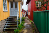 Streets, Houses, Colours and Details
