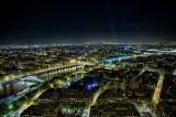 Dans la Tour Eiffel