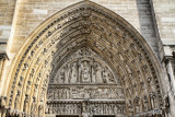 Portal to Saint Anne