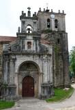 Iglesia de Nuestra Señora de Miera