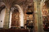 El púlpito