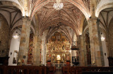 Nave central