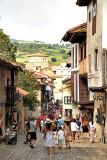 Calle del Cantón