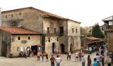 Casa de los Quevedo y Cossío