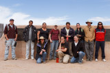 Archaeological Mapping Class 2011