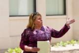 Dr. Miriam Chaiken