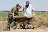 NMSU Archaeology Field School 2011