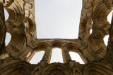 Rievaulx Abbey ruins