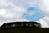 Yorkshire Dales - with some blue sky !!