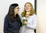 NMSU Anthropology Graduation, December 2011