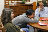 Drs. Rani Alexander, Fumi Arakawa, and Bill Walker