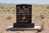Cowboy, horseman, outlaw - southern Utah