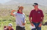 NMSU Archaeology Field School 2012