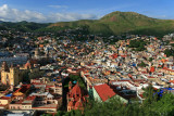 Overview of Guanajuato
