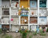 San Miguel de Allende cemetery