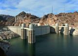 Hoover Dam #1