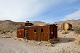 Rhyolite -- Abandoned mining town #1