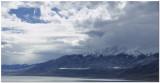 Walker Lake Nevada
