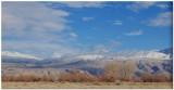 Inyo Mountains California