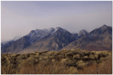 Owens Valley California