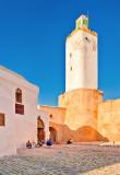 The Grand Mosque of El Jadida