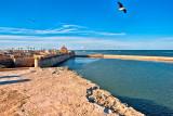 El Jadida Harbour & Fortress