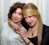 Emi & Maggie