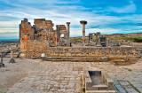 Volubilis Archaeological Site