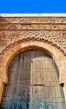 The Kasbah of Udayas