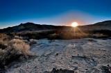 Amargosa Valley - Willow Creek