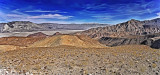 Panamint Valley View
