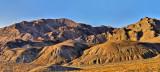 Death Valley - Black Mountains