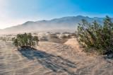 Death Valley - Mesquite Flat Dunes