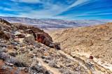 Death Valley - Skidoo Mill