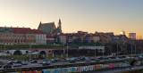 Warsaw Od Town